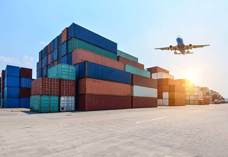 alfa logistics support