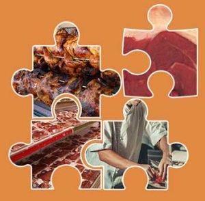 ALFA meat service